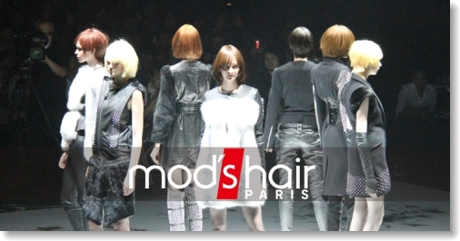 mod's hair [モッズヘア]