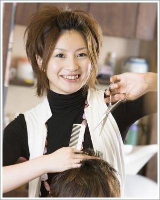 スタイリスト、パート美容師01 | 求人:スタッフ募集! [パート、フリーランス、面貸し]