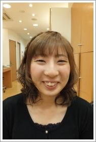 オーダーメイドカラーのビフォーアフター03 【施術後04】 ロング