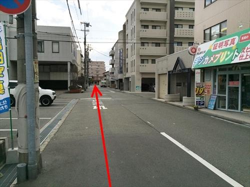 JR姫路駅南口からのバスのアクセス 09