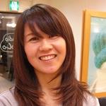 低アルカリ縮毛矯正のアフター画像01、サムネイル