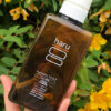 100%天然、無添加、アミノ酸系ボタニカルシャンプーが何気にいい。「haru 黒髪スカルプシャンプー」
