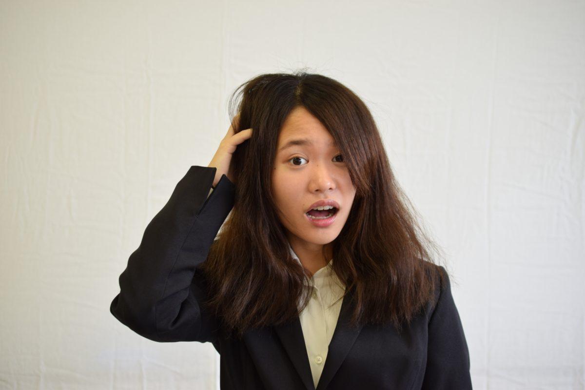 くせ毛・うねり・縮毛矯正のイメージ画像