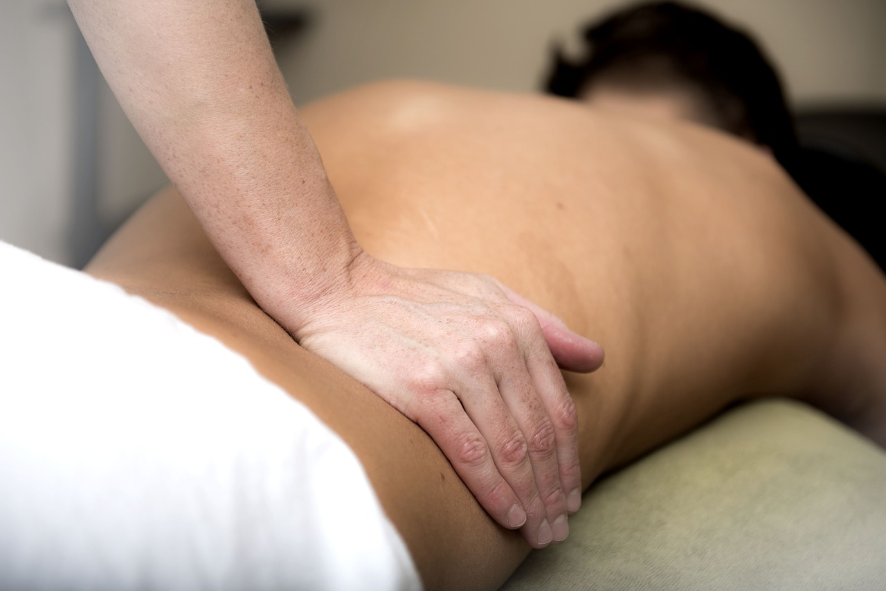 腰痛のイメージ画像