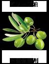 ボタニカルパーマ(BATANICAL WAVE)に使用されるオーガニック原料「オリーブ油」